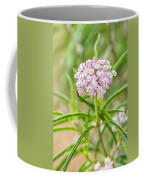 Narrowleaf Milkweed Coffee Mug