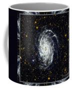Nasa Big Brother To The Milky Way Coffee Mug