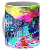Nasdaq Where Coffee Mug
