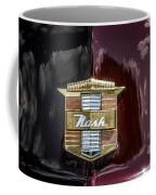 Nash Insignia Coffee Mug