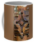 Nashville Cast Coffee Mug