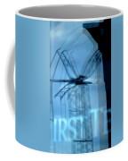 Nashville Dragonfly Coffee Mug