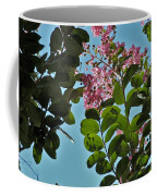 Nashville Flowers Coffee Mug