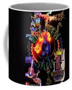 Nashville Nights Coffee Mug