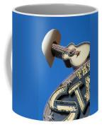 Nashville Tennesee Coffee Mug