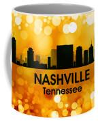 Nashville Tn 3 Coffee Mug