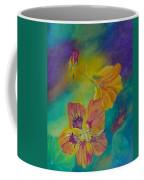 Nasturtium Dream Coffee Mug