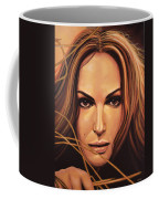 Natalie Portman Coffee Mug