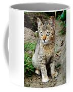 Natasha Coffee Mug