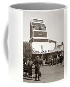 National Cash Register Coffee Mug