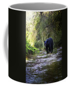 National Forest Bear Coffee Mug