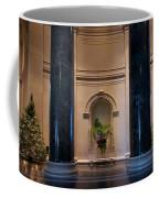 National Gallery Of Art Christmas Coffee Mug