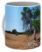 National Park Islands Of Brijuni Coffee Mug