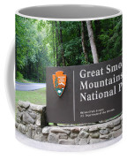 National Park Coffee Mug by Frozen in Time Fine Art Photography