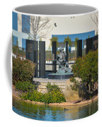 National Pow-mia Memorial Coffee Mug