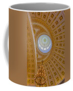 National Statuary Rotunda Coffee Mug
