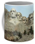 National Treasure Coffee Mug