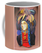 Native American Artwork Coffee Mug