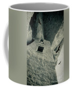 Native American Dwelling Coffee Mug