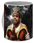 Native Australian Coffee Mug