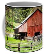 Native Land Coffee Mug