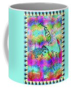 Native Legends I Coffee Mug