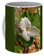 Native Trillium Coffee Mug