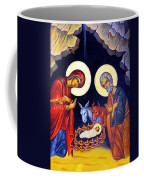 Nativity Feast Coffee Mug