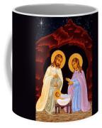 Nativity Night Coffee Mug