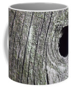 Natural Abstract 2 Coffee Mug