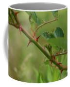 Natural Armor Coffee Mug