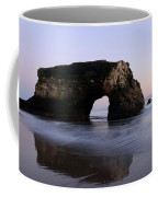Natural Bridges State Park California Coffee Mug