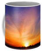 Natural Canvas Coffee Mug