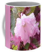 Natural Floral Beauty Coffee Mug