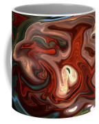 Natural Flow Coffee Mug