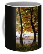 Natural Framing Coffee Mug