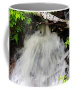 Natural Love Coffee Mug