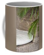Natural Materials Furniture Detail Coffee Mug