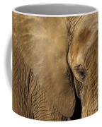 Natural Sepia Coffee Mug