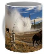 Natural Warmth Coffee Mug