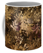 Naturaleaves - Gla02f Coffee Mug