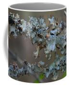 Naturally Abstract Coffee Mug