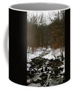 Naturally Minnesota Coffee Mug
