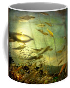 Nature #12. Strong Wind Coffee Mug