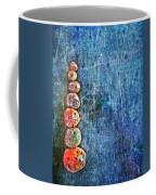 Nature Abstract 40 Coffee Mug