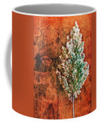 Nature Abstract 48 Coffee Mug