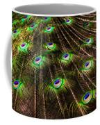 Nature Abstracts Coffee Mug