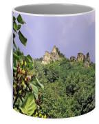 Nature And Medieval Ruins Coffee Mug