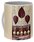 Nature Canvas - 01m4 Coffee Mug