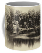 Nature Center Salt Creek In Heirloom Finish Coffee Mug